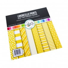 Catherine Pooler - Limoncello Prints Patterned Paper