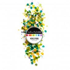 Catherine Pooler - Menlo Park Sequin Mix