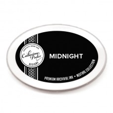 Catherine Pooler - Midnight Ink Pad
