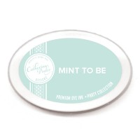Catherine Pooler - Mint To Be Ink Pad