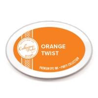 Catherine Pooler - Orange Twist Ink Pad