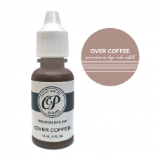 Catherine Pooler - Over Coffee Refill