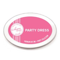 Catherine Pooler - Party Dress Ink Pad