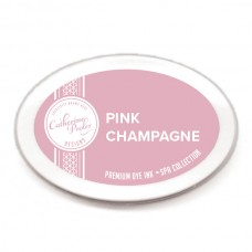 Catherine Pooler - Pink Champagne Ink Pad