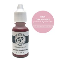 Catherine Pooler - Pink Champagne Refill