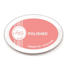 Catherine Pooler - Polished Ink Pad