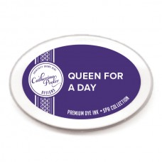 Catherine Pooler - Queen for a Day Ink Pad