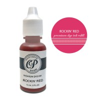 Catherine Pooler - Rockin' Red Refill