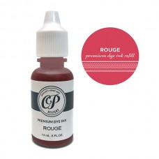 Catherine Pooler - Rouge Refill
