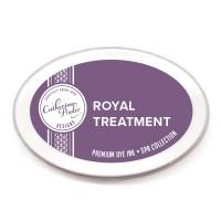 Catherine Pooler - Royal Treatment Ink Pad