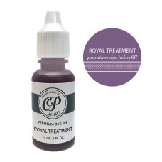Catherine Pooler - Royal Treatment Refill