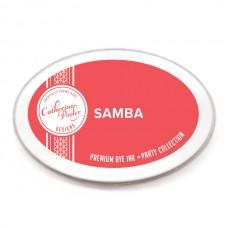 Catherine Pooler - Samba Ink Pad
