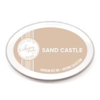 Catherine Pooler - Sand Castle Ink Pad