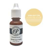 Catherine Pooler - Shea Butter Refill