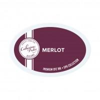Catherine Pooler - Merlot Ink Pad