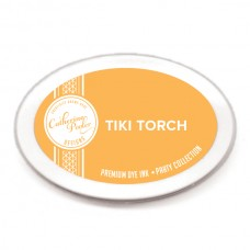 Catherine Pooler - Tiki Torch Ink Pad