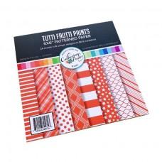 Catherine Pooler - Tutti Frutti Prints Patterned Paper
