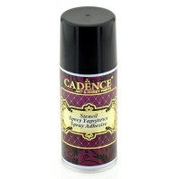 Cadence - Stencil Adhesive Spray