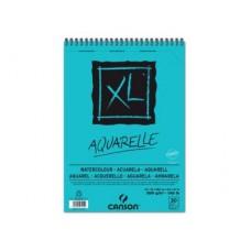 Canson XL Aquarelle (Watercolor) Paper - A4 - 30 sheets