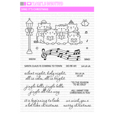 Clearly Besotted - Sing It's Christmas