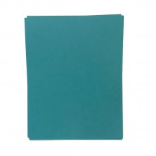 Concord & 9th - Peacock Cardstock (12 sheets)