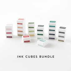 Concord and 9th - Ink Cubes Bundle