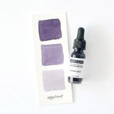 Concord and 9th - Eggplant Liquid Watercolor