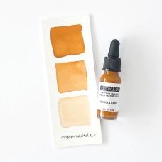 Concord and 9th - Marmalade Liquid Watercolor