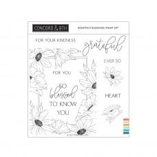 Concord and 9th - Heartfelt Blossoms