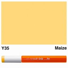 Copic Ink Refill - Y35 Maize
