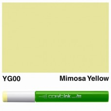 Copic Ink Refill - YG00 Mimosa Yellow