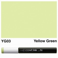 Copic Ink Refill - YG03 Yellow Green
