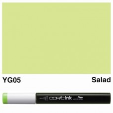 Copic Ink Refill - YG05 Salad