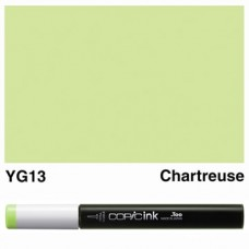 Copic Ink Refill - YG13 Chartreuse