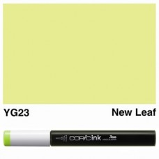Copic Ink Refill - YG23 New Leaf