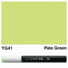Copic Ink Refill - YG41 Pale Green