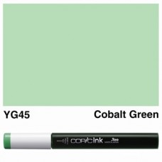 Copic Ink Refill - YG45 Cobalt Green