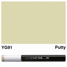 Copic Ink Refill - YG91 Putty