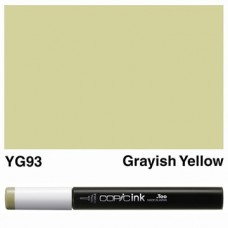 Copic Ink Refill - YG93 Grayish Yellow