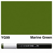 Copic Ink Refill - YG99 Marine Green