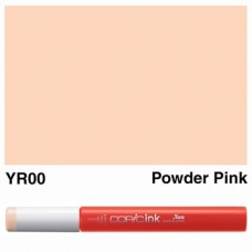 Copic Ink Refill - YR00 Powder Pink