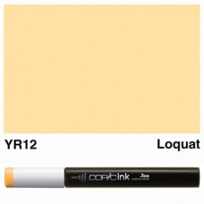 Copic Ink Refill - YR12 Loquat