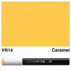 Copic Ink Refill - YR14 Caramel