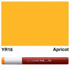 Copic Ink Refill - YR16 Apricot