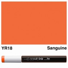 Copic Ink Refill - YR18 Sanguine