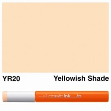 Copic Ink Refill - YR20 Yellowish Shade