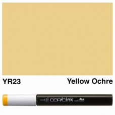 Copic Ink Refill - YR23 Yellow Ochre