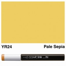 Copic Ink Refill - YR24 Pale Sepia