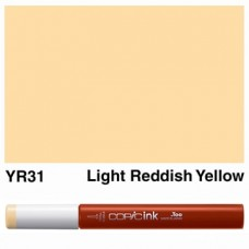 Copic Ink Refill - YR31 Light Reddish Yellow