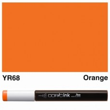 Copic Ink Refill - YR68 Orange